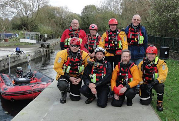 Herts Boat Rescue